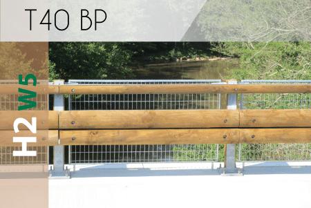 Passerelles bois : Sécurité et Qualité plébiscitées par les parcs naturels