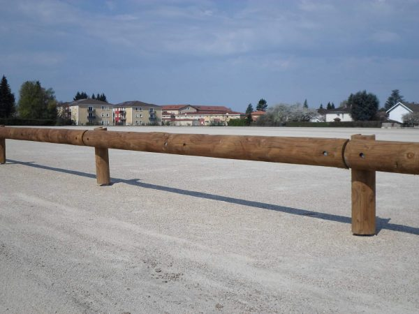 Glissière bois-métal T22 4M