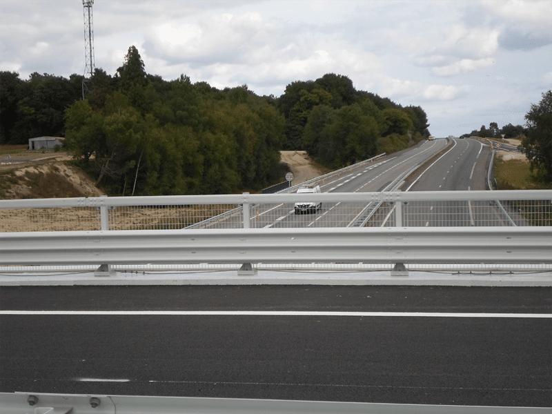 Tertu au colloque « Le Pont »
