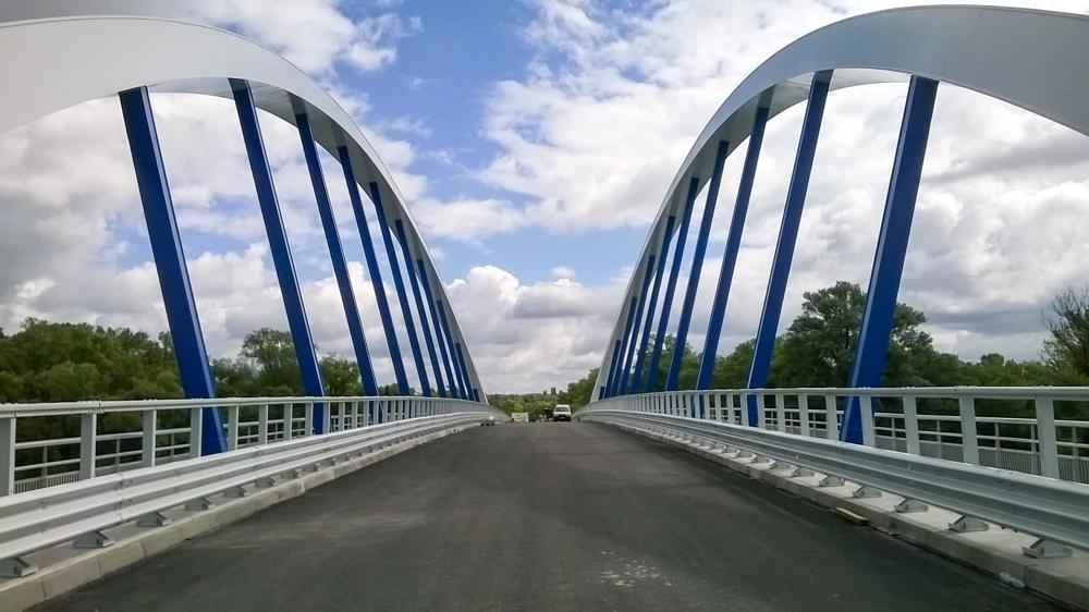 Reportage sur la sécurité des Ponts en France