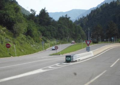 Echangeur -  Foix