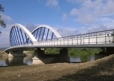 Pont Barbier - Ennery 57