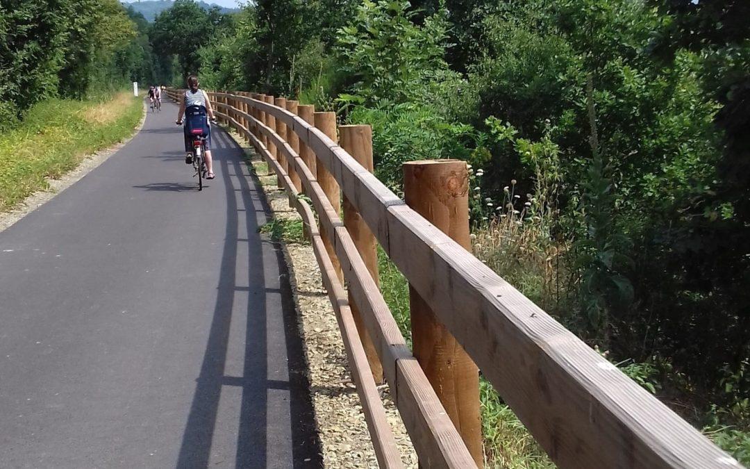 L'aménagement de vos voies vertes et pistes cyclables : Tour de France des réalisations Tertu