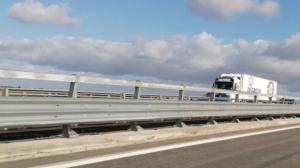 Viaduc de la Dordogne - Aménagement TPC
