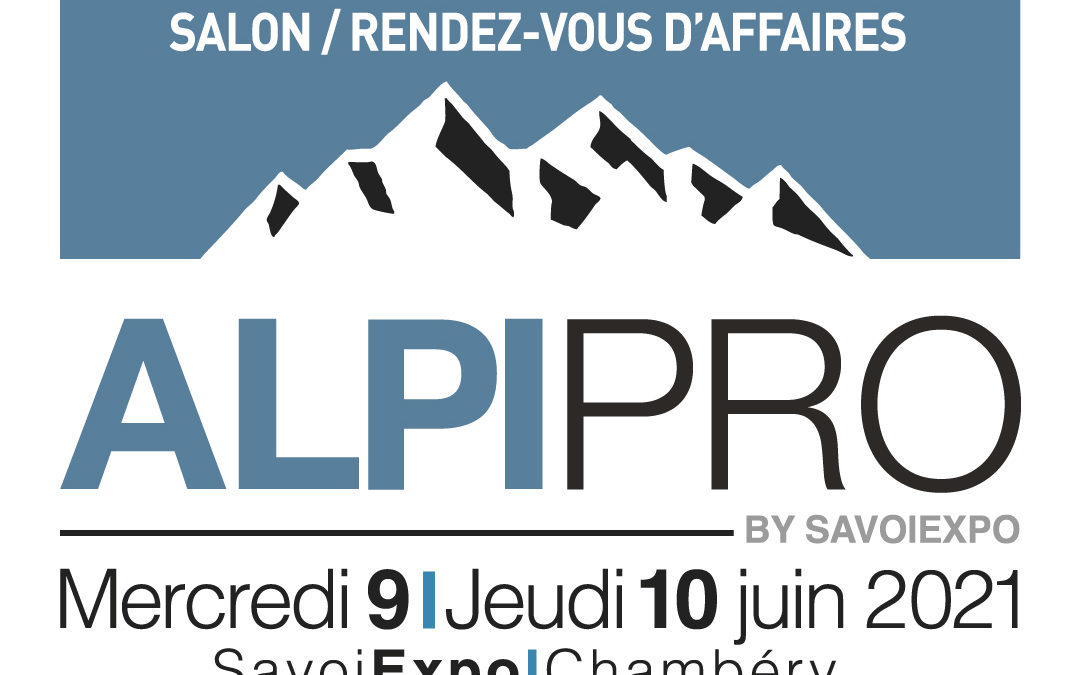 Tertu Equipements au Salon Alpipro